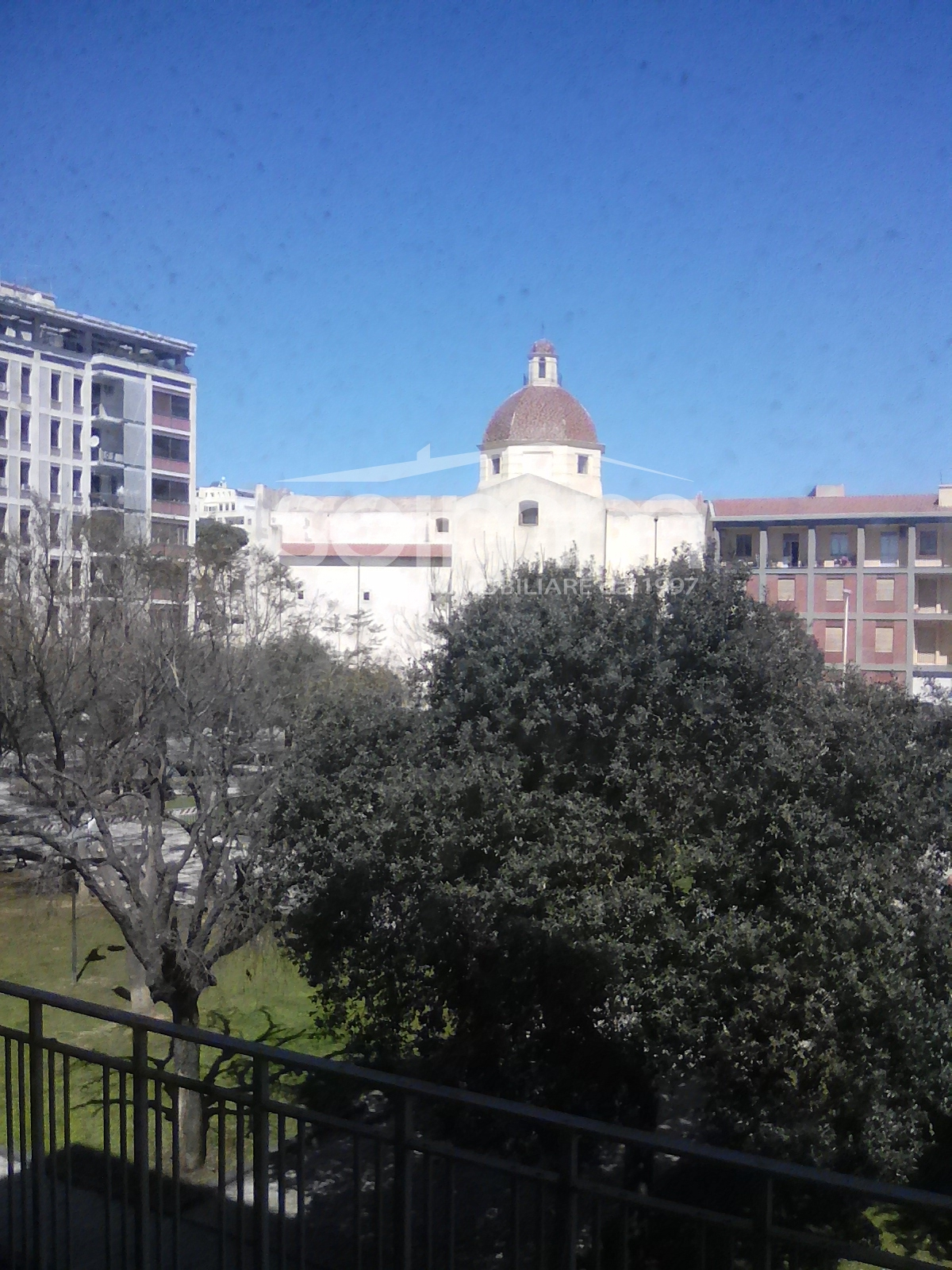 Appartamento in Affitto a Cagliari - Cod. Ac14