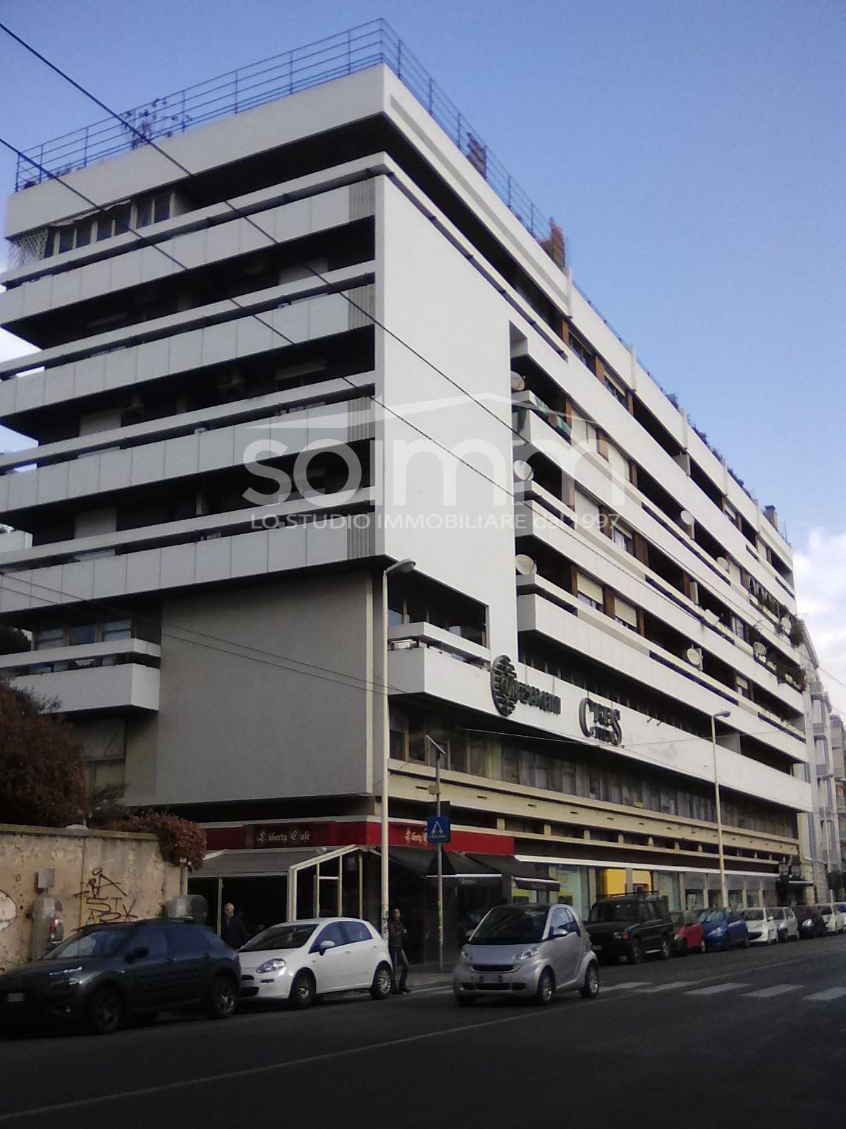 Studio/Ufficio in Affitto a Cagliari - Cod. AC16