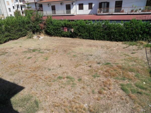 Terreno edificabile in VENDITA a Cassano all'Ionio