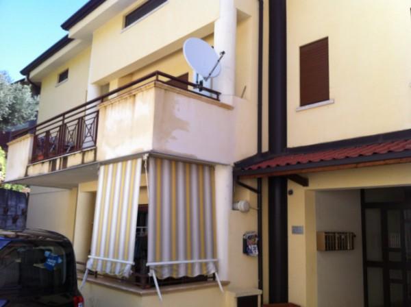 Appartamento con Giardino in VENDITA a Marano Principato