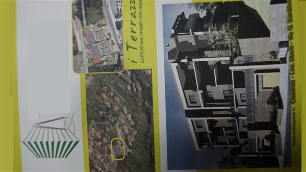 Terreno edificabile in VENDITA a Cosenza