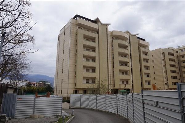 Appartamento di Nuova Costruzione in VENDITA a Rende