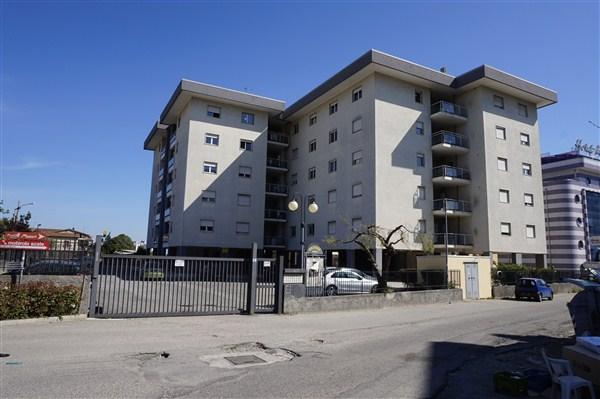 Attico / Mansarda in affitto a Rende, 2 locali, zona Zona: Quattromiglia, prezzo € 250 | Cambio Casa.it