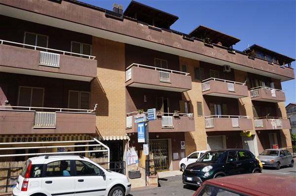 Appartamento Mansardato in VENDITA a Spezzano Piccolo