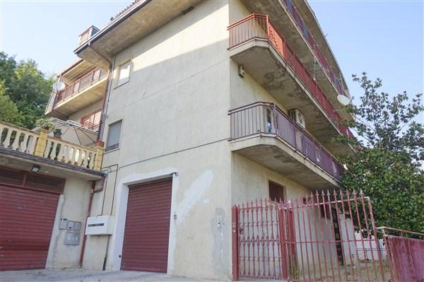 Appartamento con vista Panoramica in VENDITA a Celico