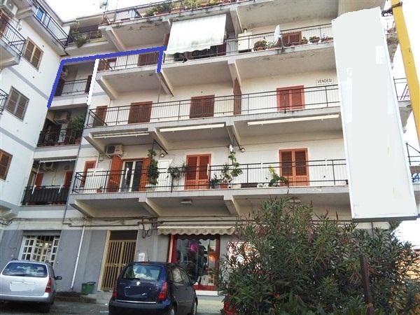 Appartamento con Garage in VENDITA a Crosia