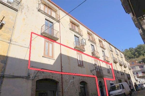 Appartamento da Ristrutturare in VENDITA a Spezzano della Sila
