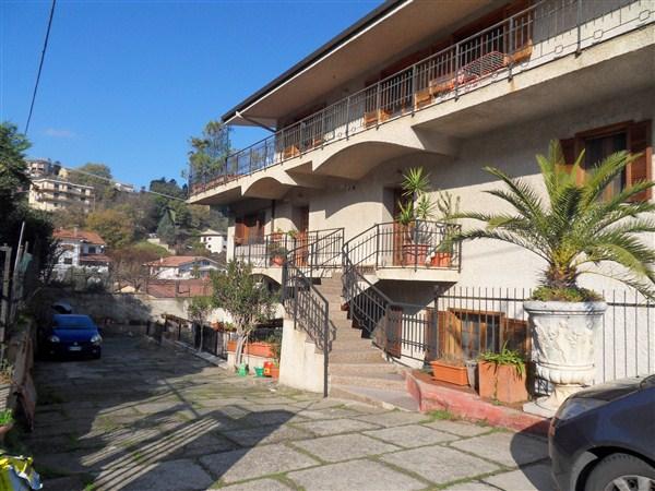 Appartamento con vista Panoramica in VENDITA a Carolei