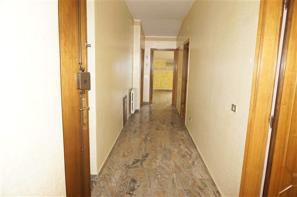 Appartamento non arredato in AFFITTO a Rovito
