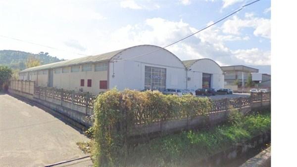 Capannone in VENDITA a Montalto Uffugo