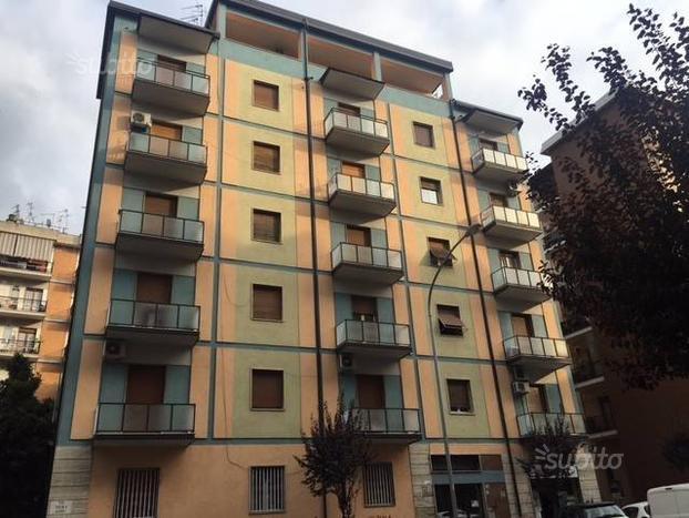 Appartamento da Ristrutturare in VENDITA a Cosenza
