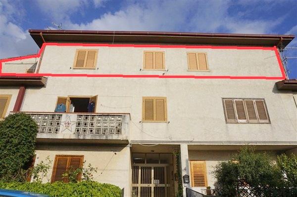 Appartamento con vista Panoramica in VENDITA a Rovito