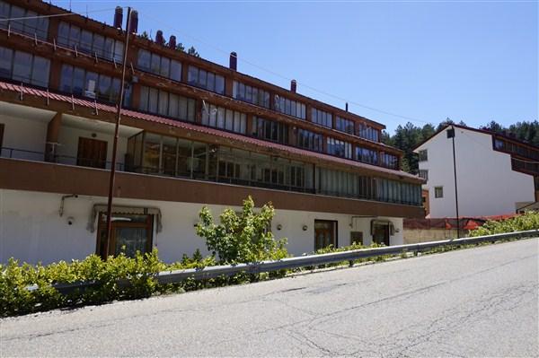 Appartamento Turistico in VENDITA a Spezzano della Sila