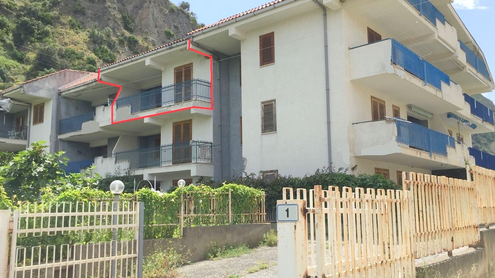 Appartamento Mare in VENDITA a Fiumefreddo Bruzio