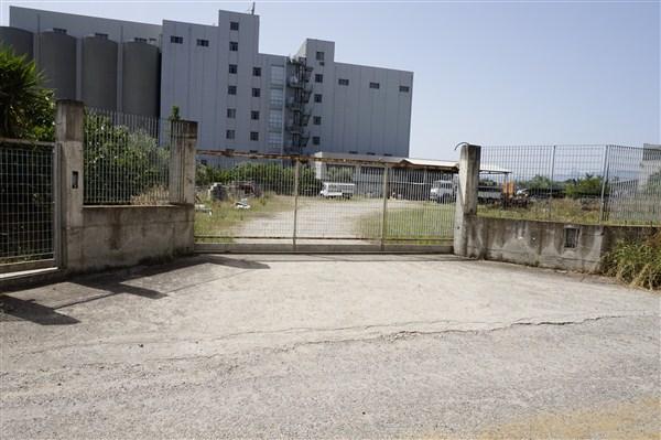 Terreno Industriale in VENDITA a Montalto Uffugo