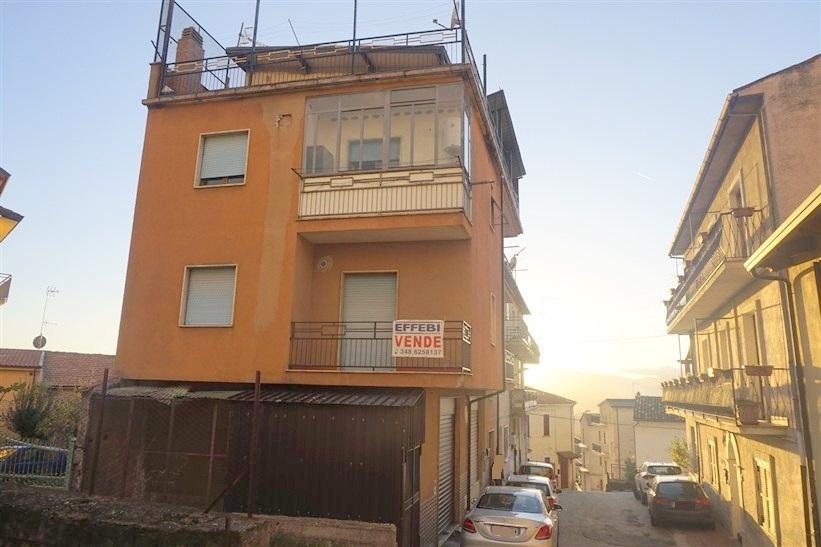 Appartamento con Garage in VENDITA a Pedace
