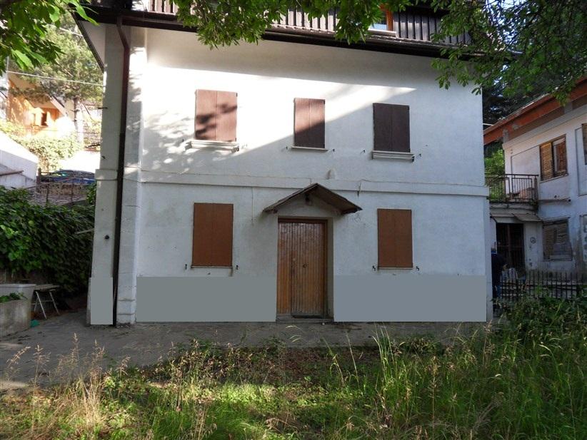 Appartamento con Giardino in VENDITA a Spezzano della Sila