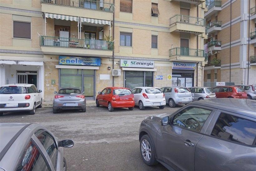 Studio/Ufficio in AFFITTO a Cosenza