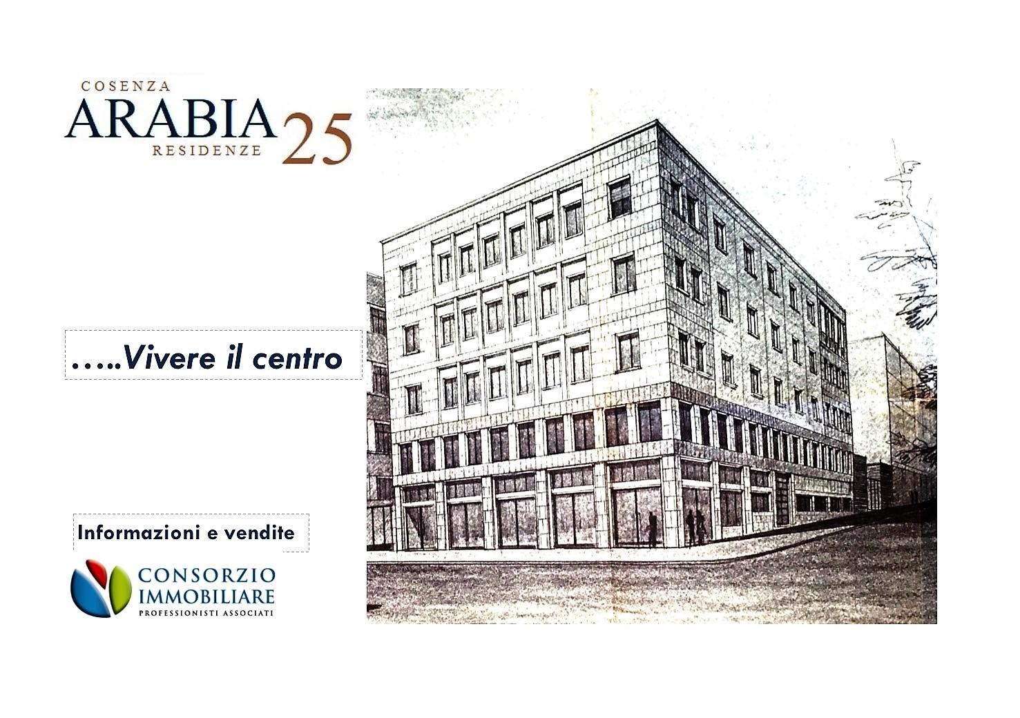 Appartamento di Nuova Costruzione in VENDITA a Cosenza