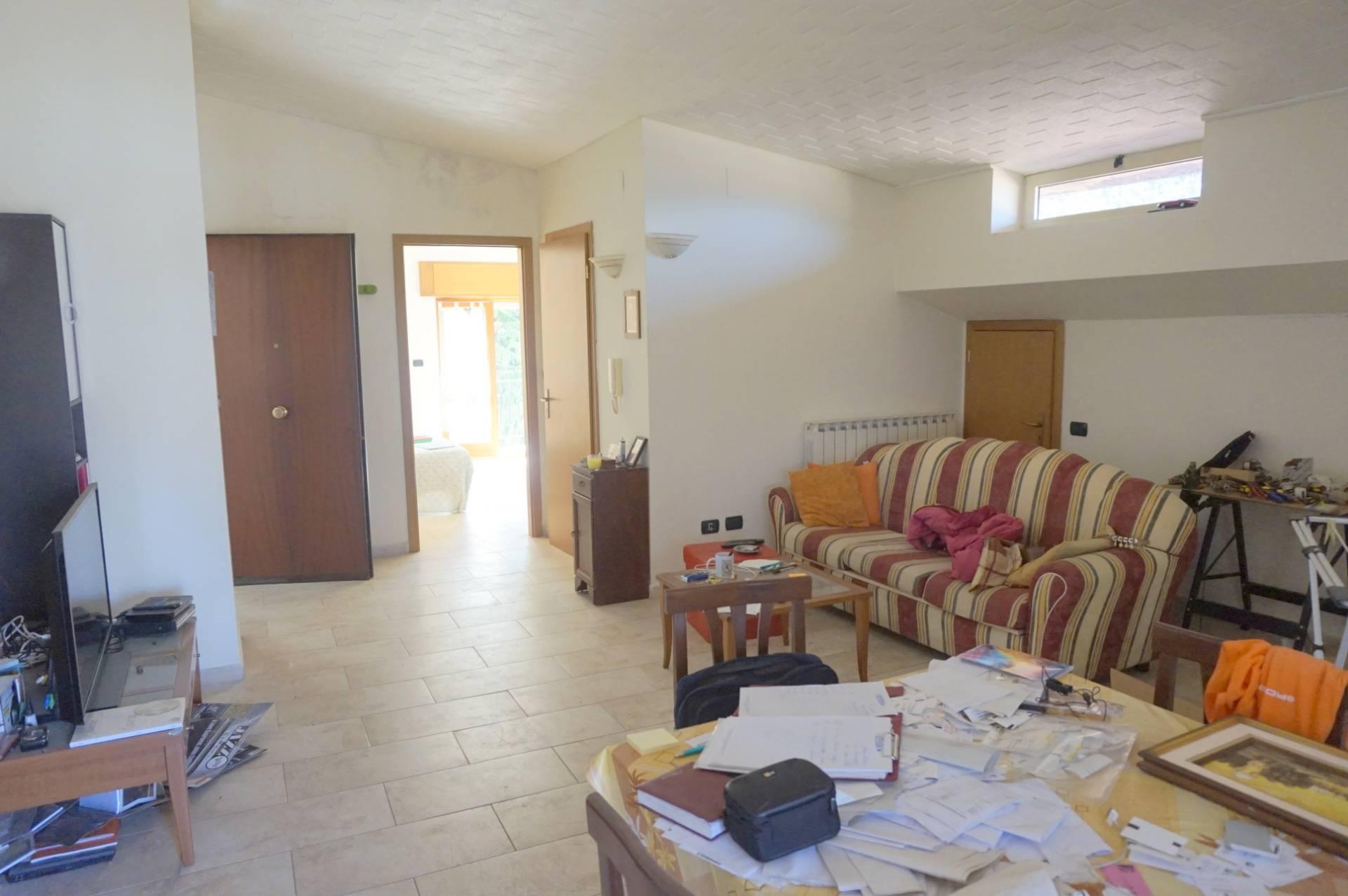 Appartamento Mansardato in VENDITA a San Giovanni in Fiore
