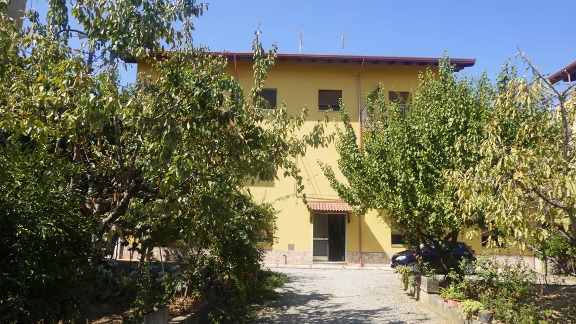 Appartamento non arredato in AFFITTO a Cosenza