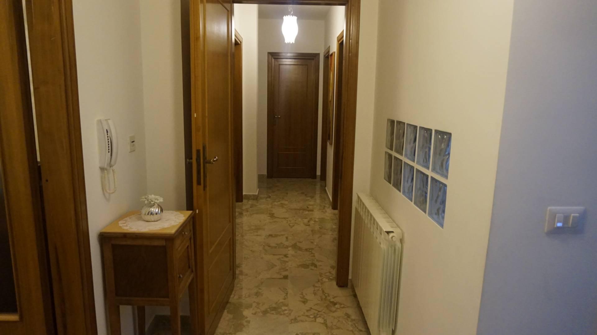 Appartamento con Garage in VENDITA a Spezzano della Sila