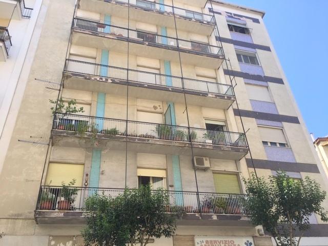 Appartamento Centro in AFFITTO a Cosenza
