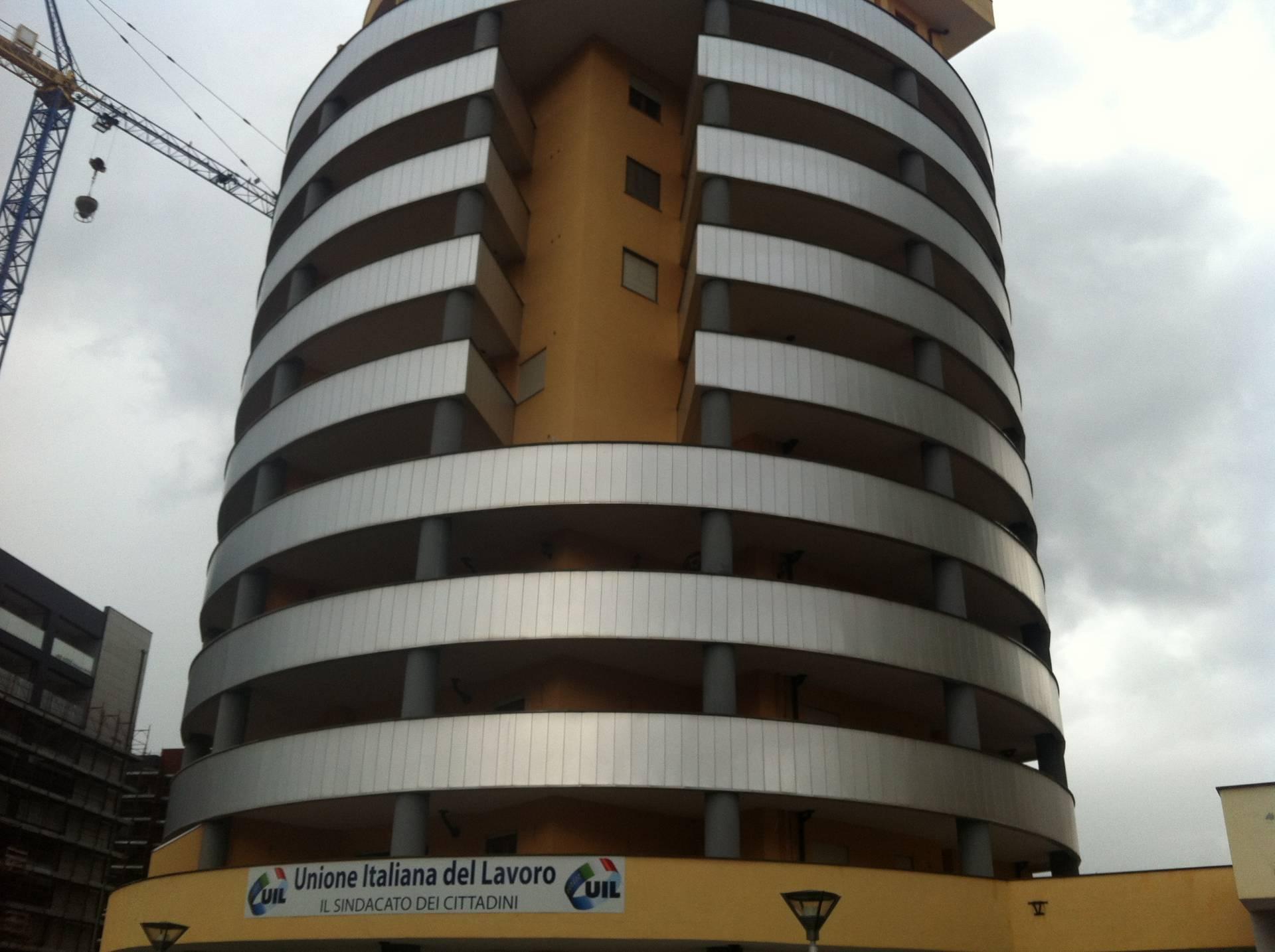 Appartamento di Nuova Costruzione in AFFITTO a Cosenza