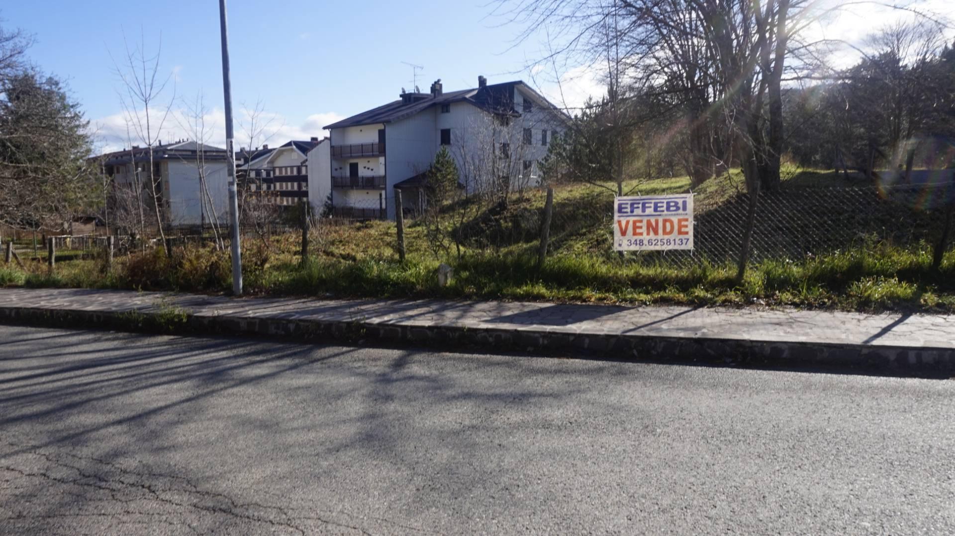 Terreno edificabile in vendita a Spezzano Della Sila (CS)