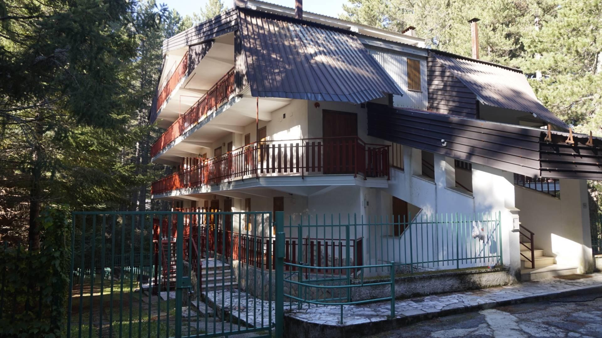Appartamento in vendita a Moccone, Spezzano Della Sila (CS)