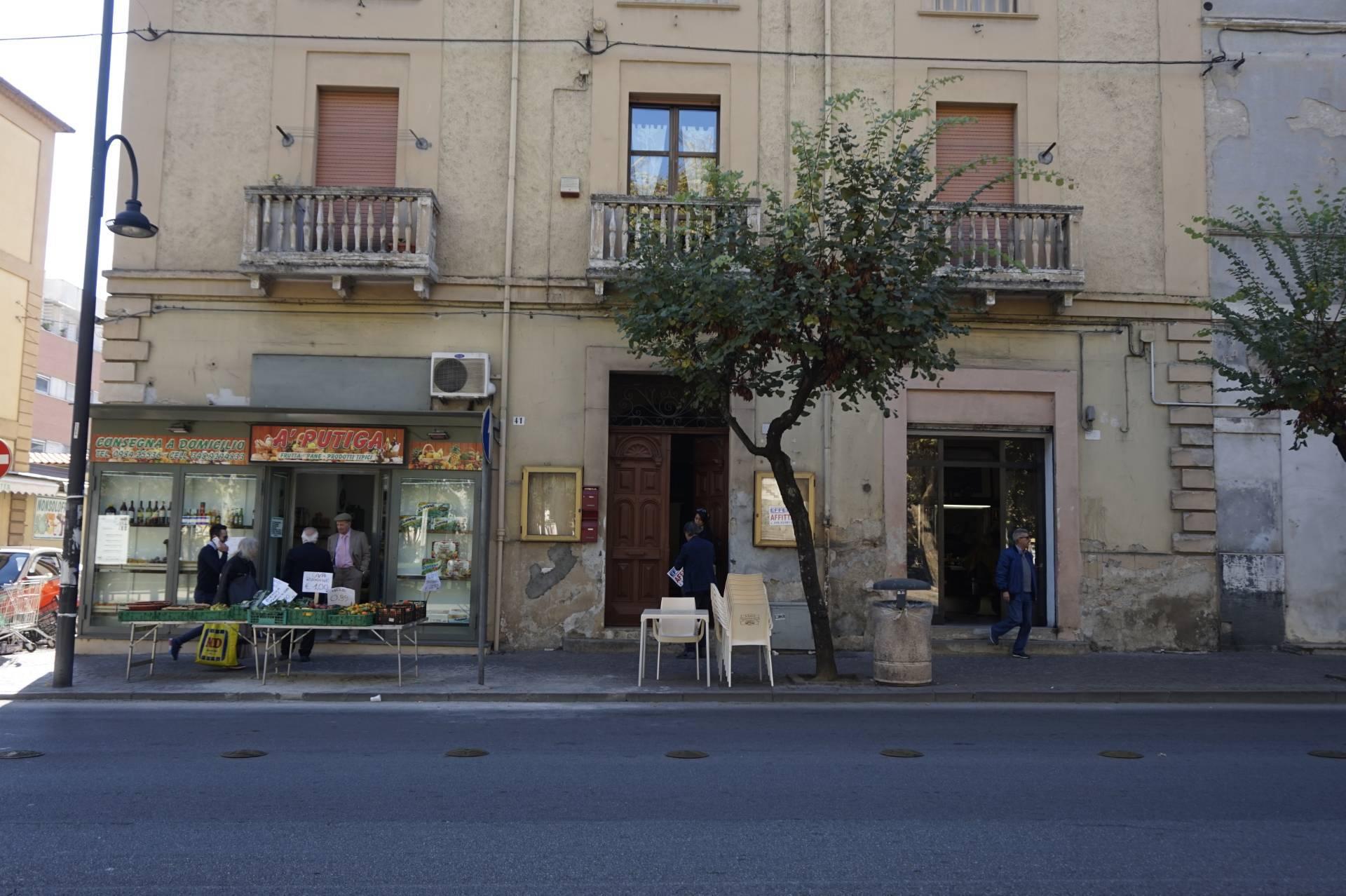 Laboratorio in affitto a Cosenza (CS)
