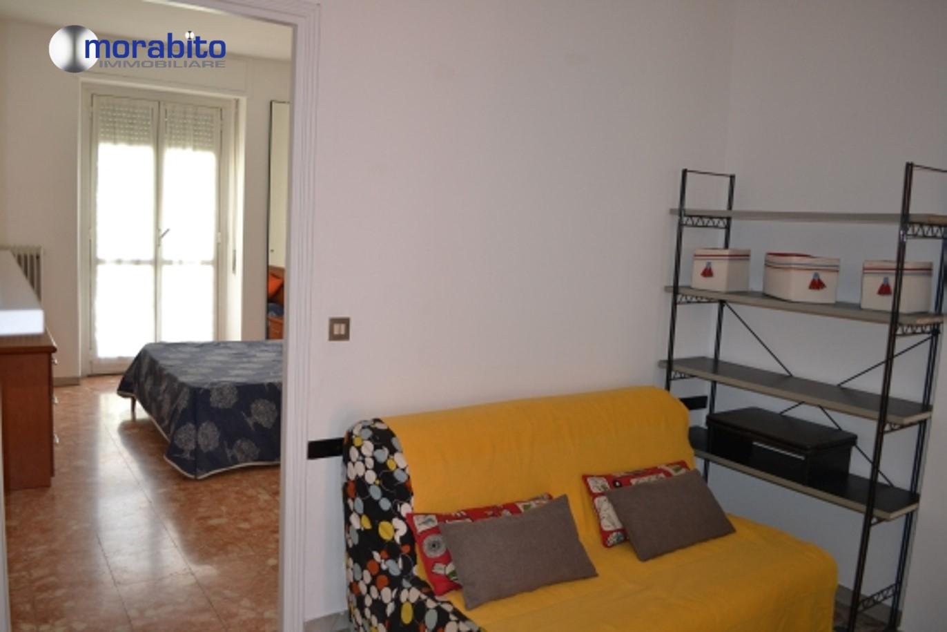 Bilocale Milano Via Degli Imbriani 2