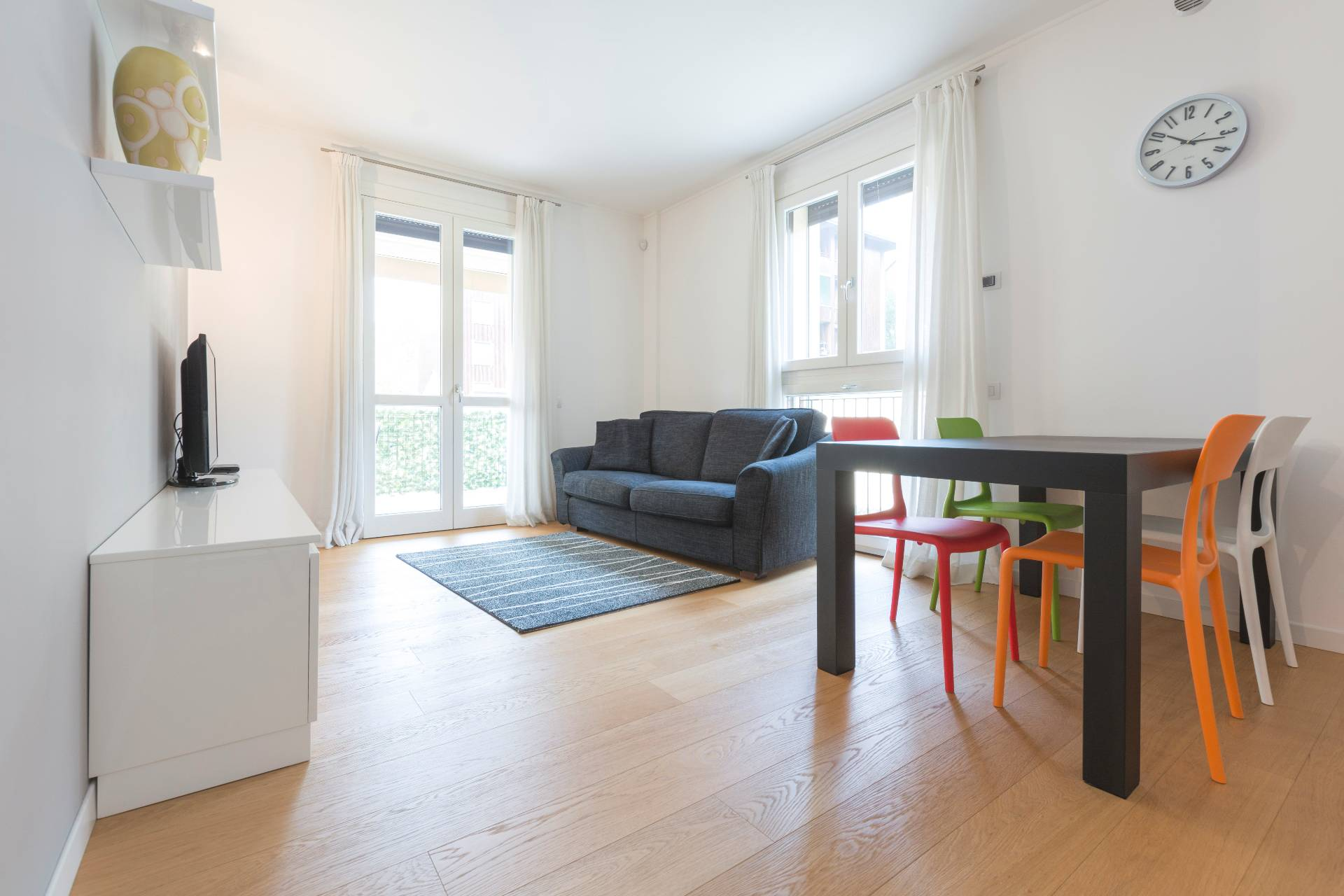 Appartamento in vendita a Milano, 3 locali, zona Zona: 17 . Quarto Oggiaro, Villapizzone, Certosa, Vialba, prezzo € 235.000 | CambioCasa.it