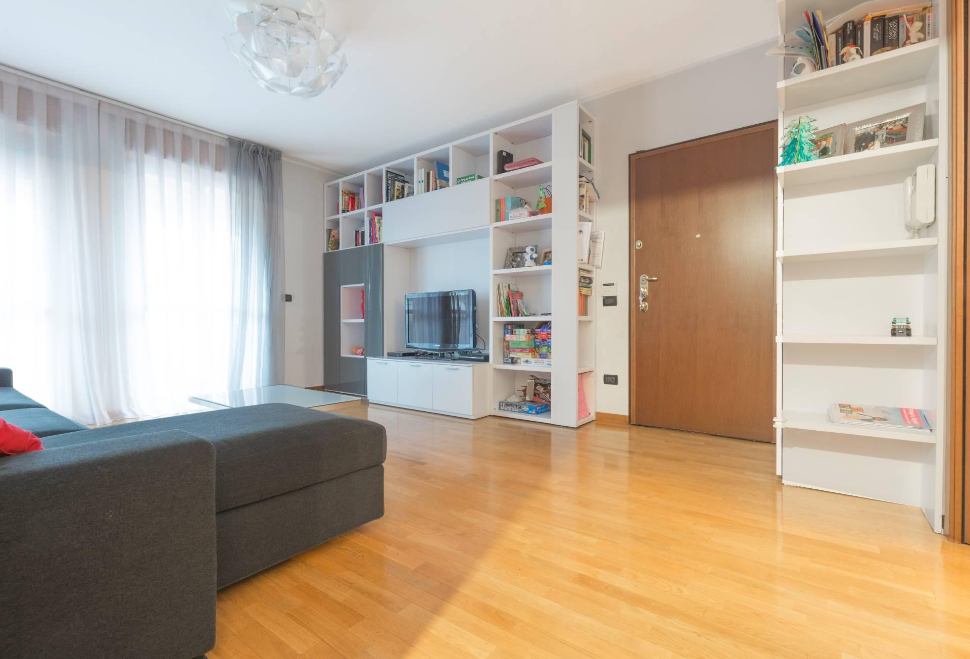 Milano | Appartamento in Vendita in Via Barnaba Oriani | lacasadimilano.it