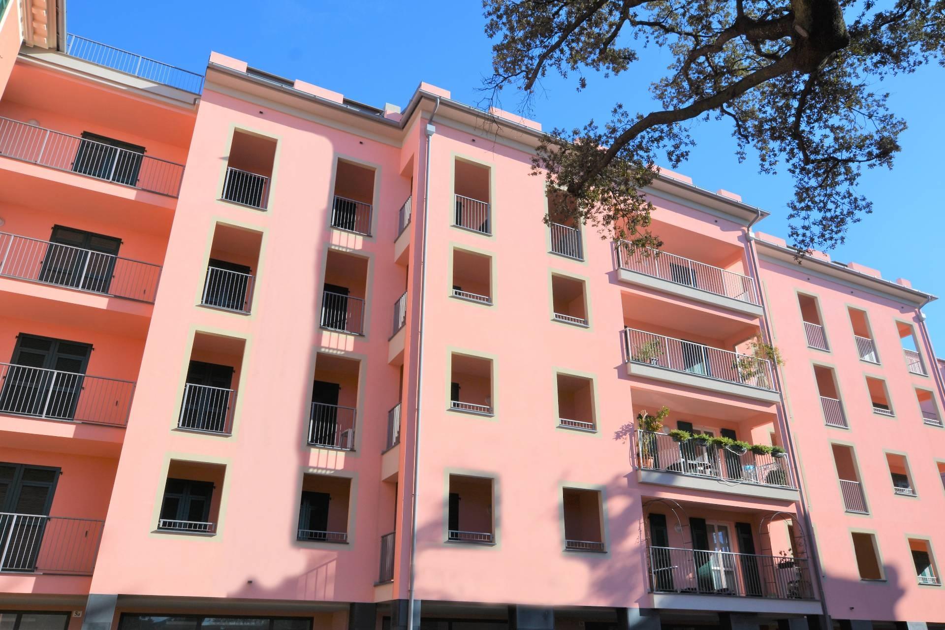 case e appartamenti in vendita a lavagna