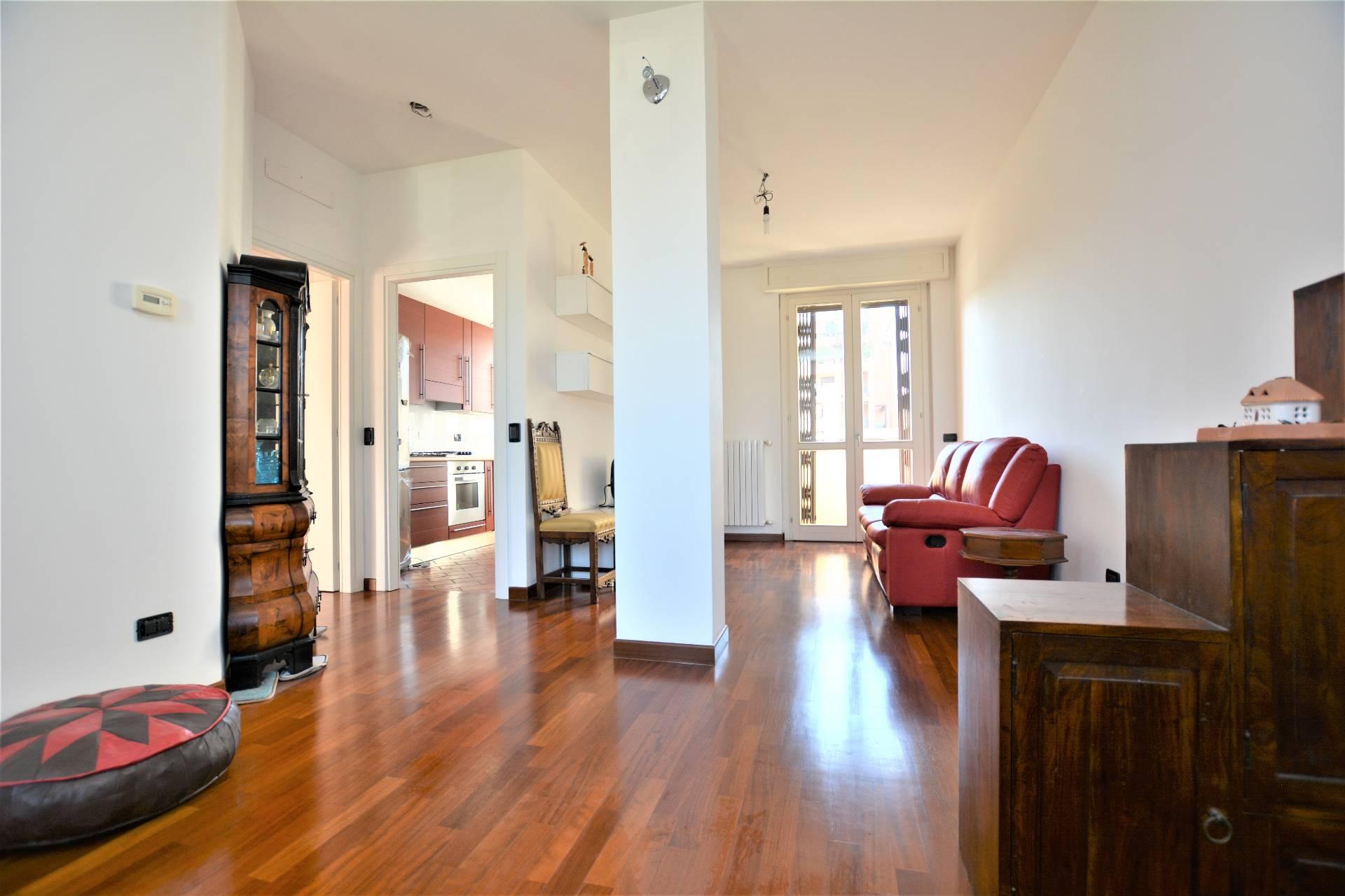 Milano   Appartamento in Vendita in Via Mahatma Gandhi   lacasadimilano.it