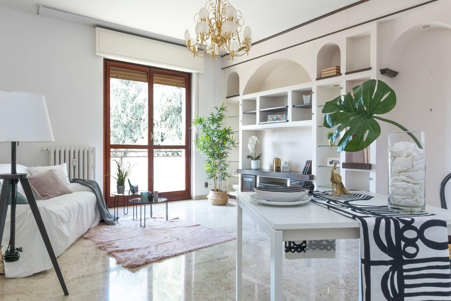 Appartamento in vendita a Milano, 3 locali, zona Zona: 17 . Quarto Oggiaro, Villapizzone, Certosa, Vialba, prezzo € 295.000 | CambioCasa.it