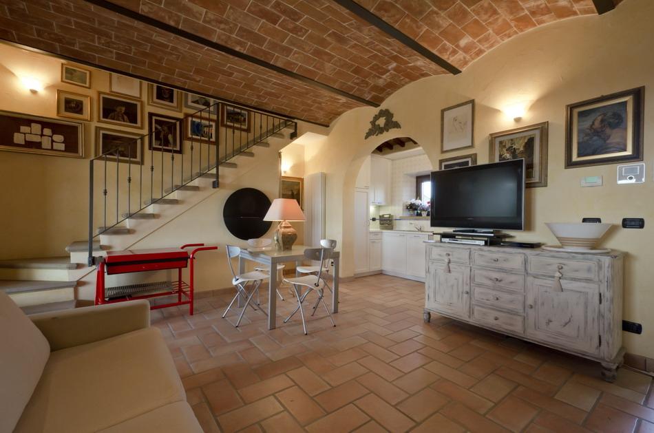 Appartamento in vendita a Riparbella, 2 locali, prezzo € 280.000 | PortaleAgenzieImmobiliari.it