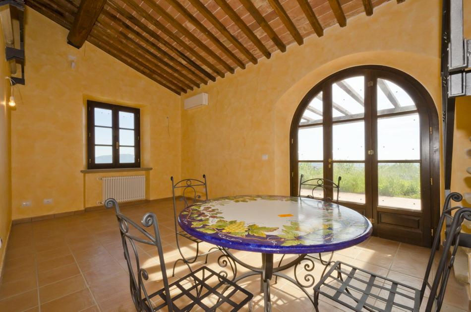 Appartamento in vendita a Riparbella, 5 locali, prezzo € 366.000 | PortaleAgenzieImmobiliari.it