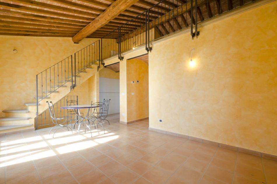 Appartamento in vendita a Riparbella, 5 locali, prezzo € 368.000 | PortaleAgenzieImmobiliari.it