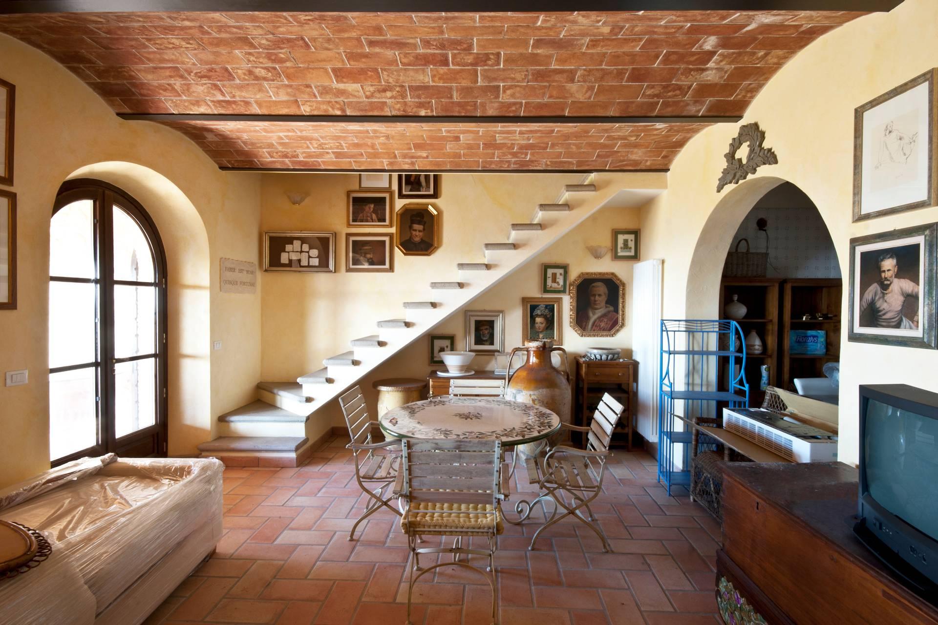 Appartamento in vendita a Riparbella, 2 locali, prezzo € 298.000 | PortaleAgenzieImmobiliari.it