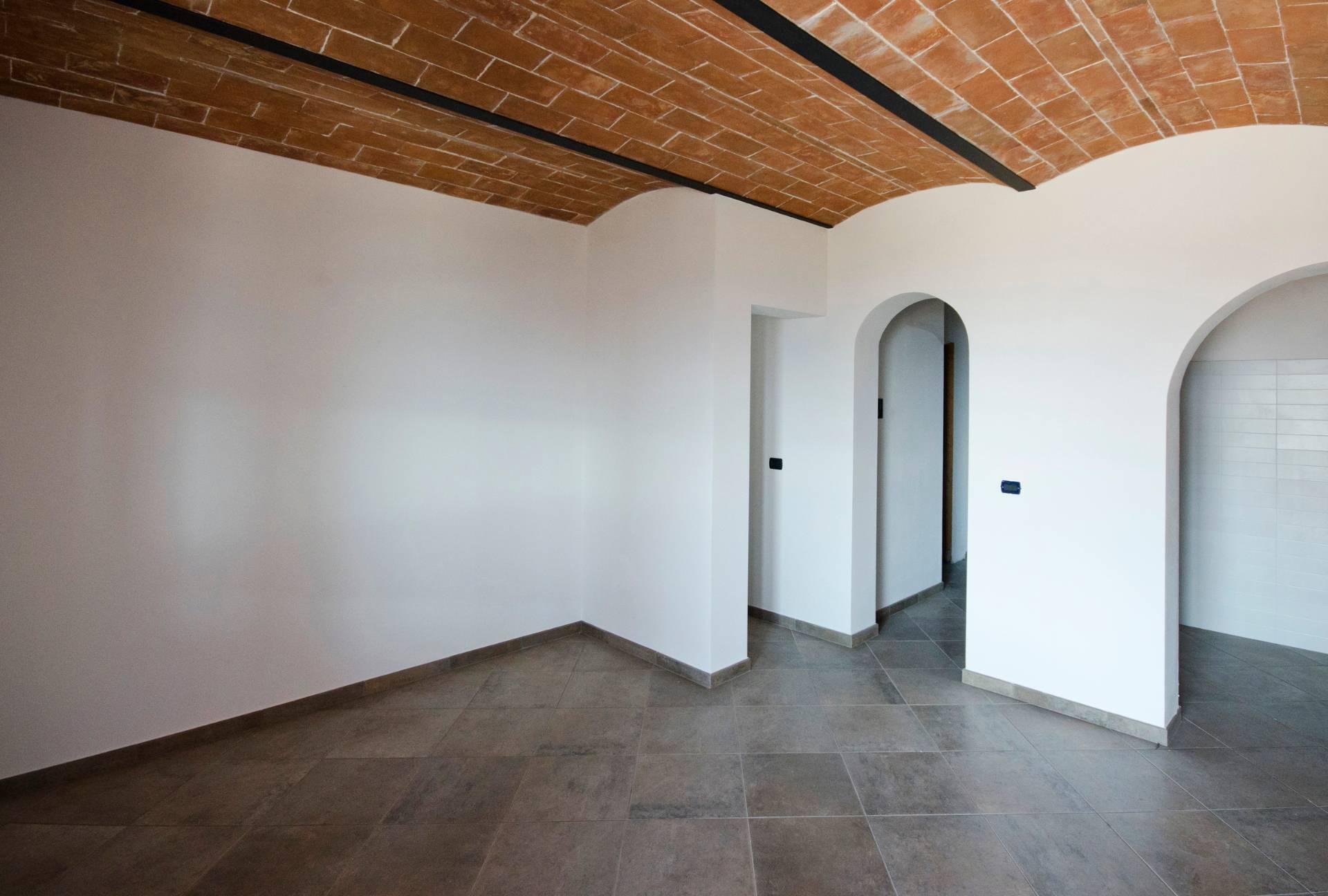 Appartamento in vendita a Riparbella, 2 locali, prezzo € 190.000 | PortaleAgenzieImmobiliari.it