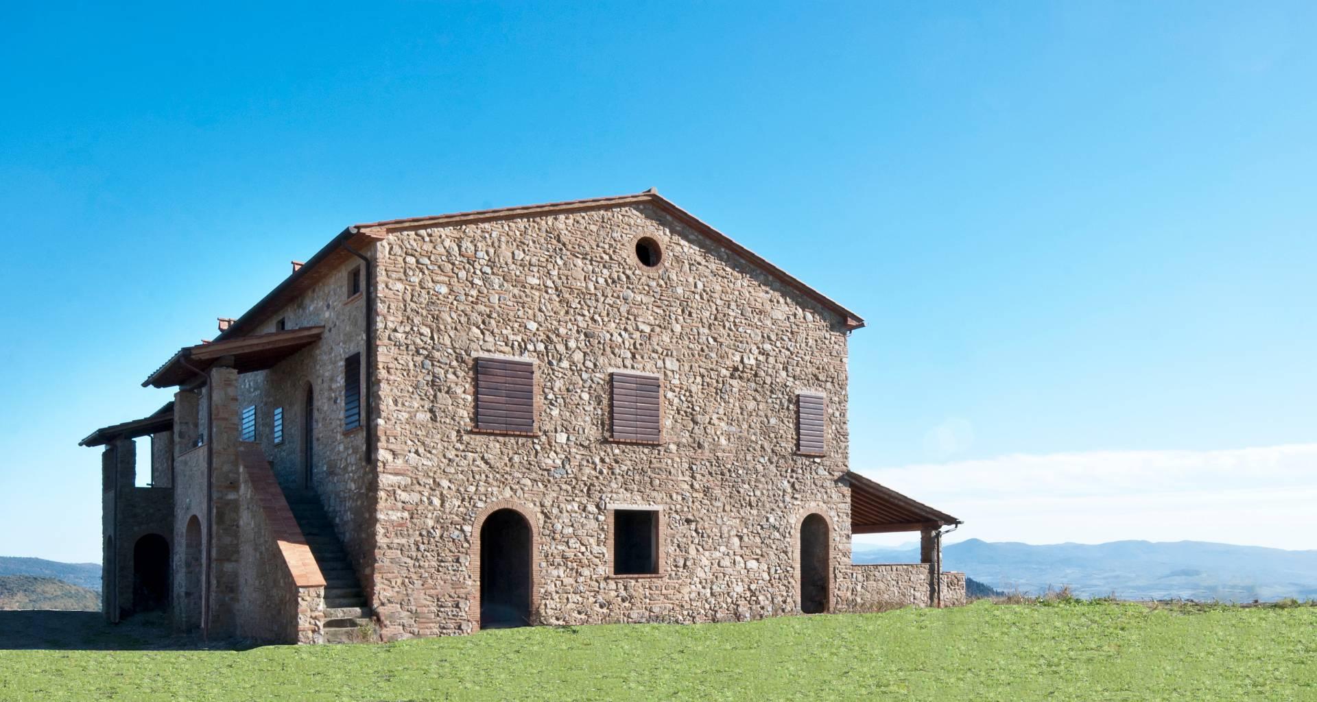 Appartamento in vendita a Riparbella, 3 locali, prezzo € 290.000 | PortaleAgenzieImmobiliari.it