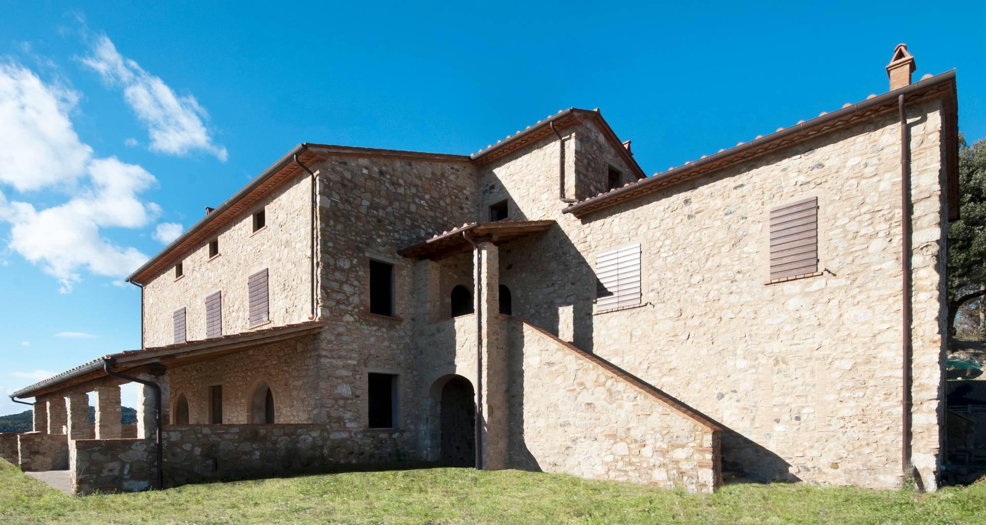 Appartamento in vendita a Riparbella, 2 locali, prezzo € 290.000 | PortaleAgenzieImmobiliari.it