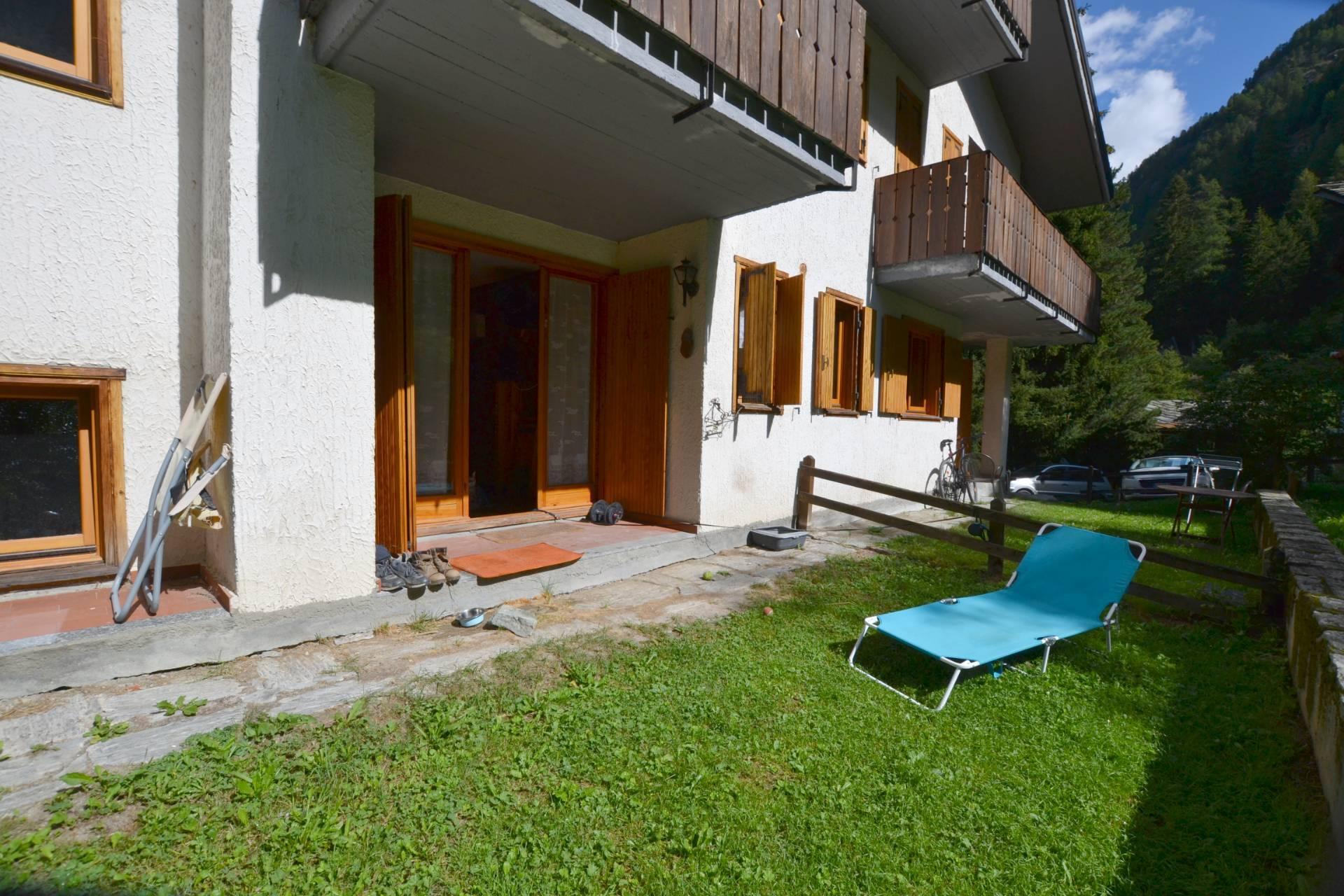Appartamento in vendita a Ayas, 1 locali, zona poluc, prezzo € 115.000 | PortaleAgenzieImmobiliari.it