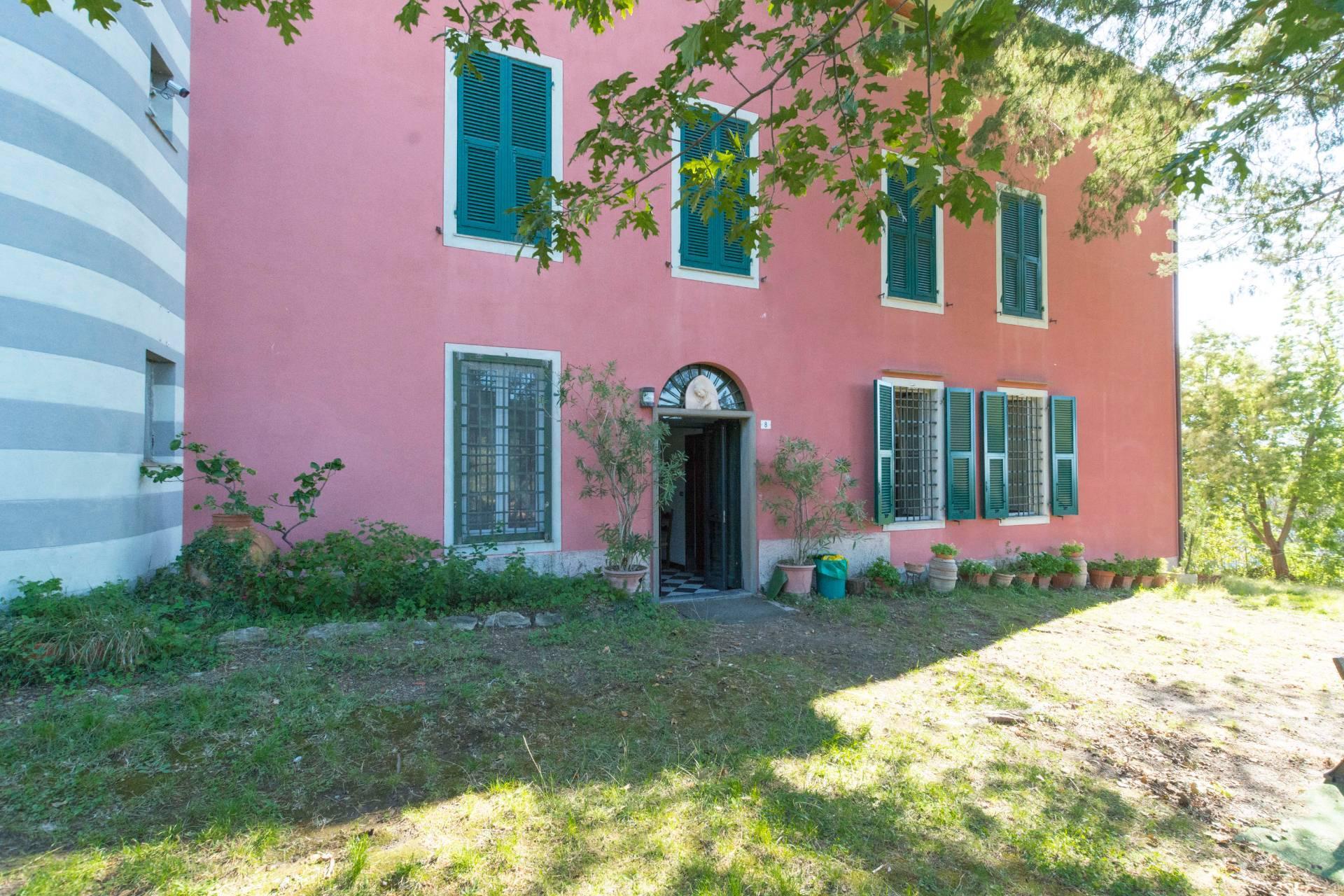 Rustico / Casale in vendita a Moneglia, 9 locali, prezzo € 720.000   PortaleAgenzieImmobiliari.it