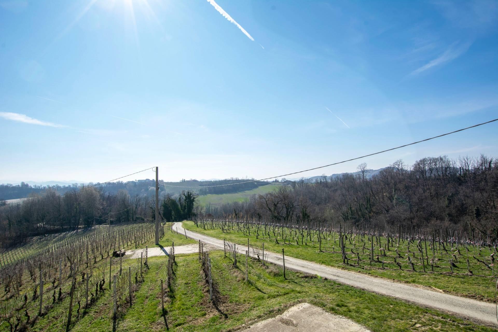 Rustico / Casale in vendita a Castel Rocchero, 7 locali, prezzo € 650.000 | PortaleAgenzieImmobiliari.it