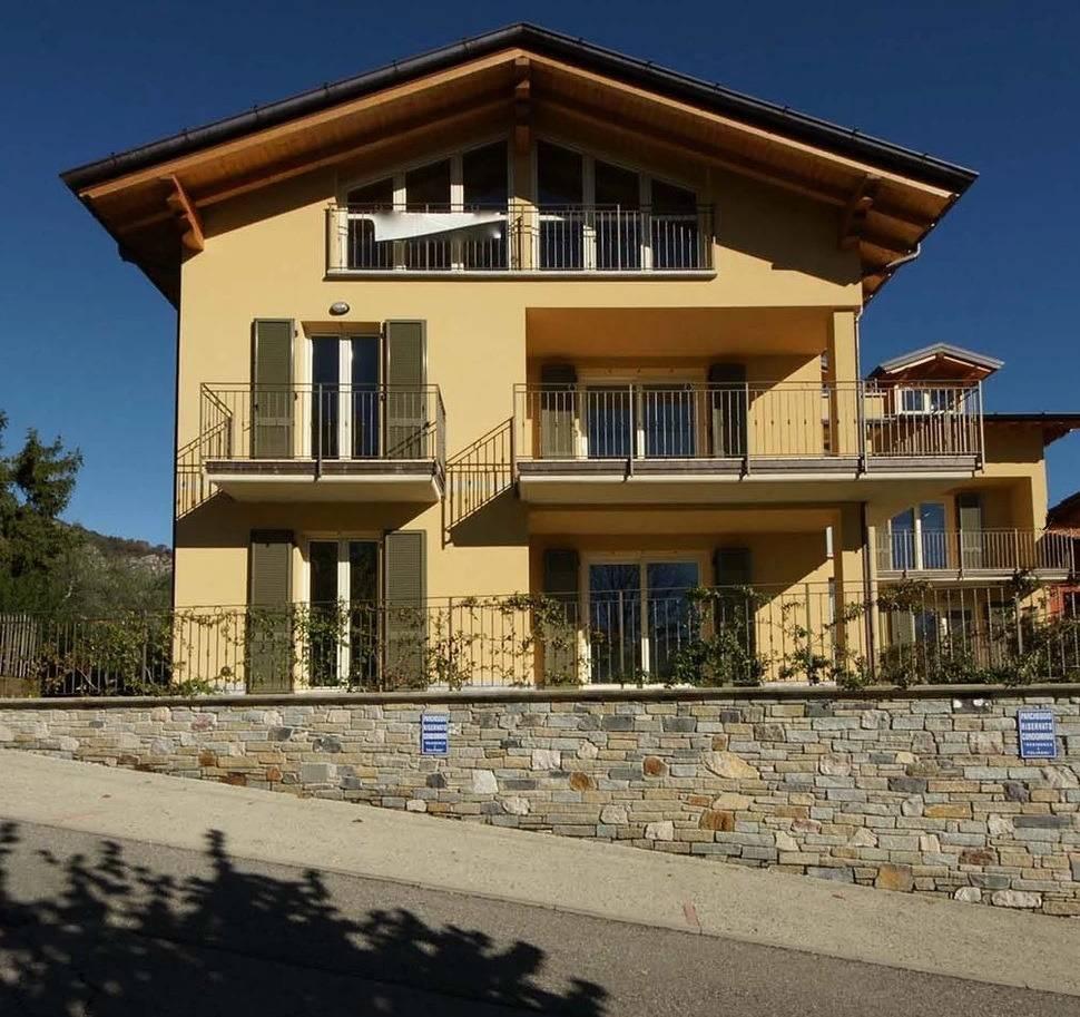 Appartamento in vendita a Tremezzina, 3 locali, prezzo € 270.000 | PortaleAgenzieImmobiliari.it