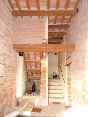 Casa singola in Vendita a Montegranaro