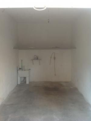 garage in Affitto a Porto San Giorgio
